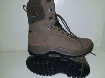 LOWA Uplander GTX boots